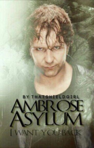 Ambrose Asylum