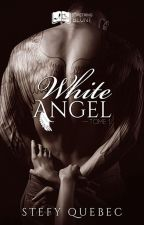 White Angel by Stefyquebec