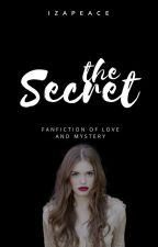 The Secret  - 1º temporada  by izapeace