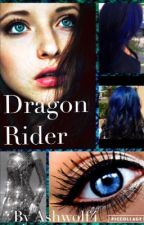 Dragon Rider by ashwolf4