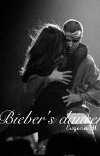 Bieber's dancer  [with J.B] by eugeniestories