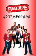 Rebelde Mexicano - 4ª  Temporada by Herrera_Portilla