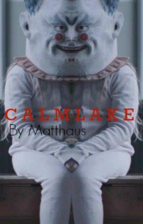 C A L M L A K E by MatthausG