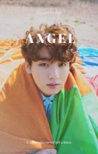 Angel || Book 3 || Jungkook by JiEunnie_xoxo