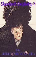 Sherlock Oneshots 2 by sherlockingforclues