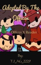 Adopted By The Offices (Sky media X reader) by TJ_AG_2229