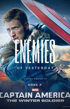Enemies of Yesterday by bestthereisatwhatido