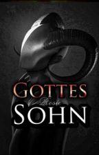 Gottessohn by RosySpirit