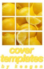 Cover Templates by pun-direction