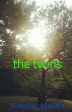 the twins by _Gamzee_Makara_
