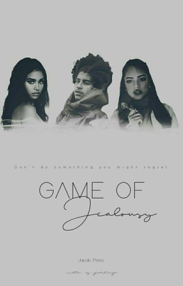 Game Of Jealousy | mb au