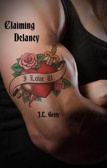 Claiming Delaney