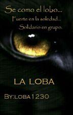 La Loba by loba1230