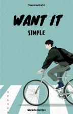Simple ✖ Mingyu Kim by dadanniel