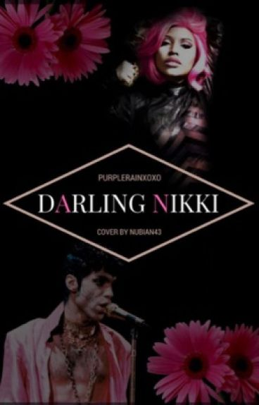 Darling Nikki (Prince/Nicki Minaj story)