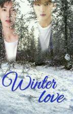 Winter Love [YUNJAE] by c2a6s1s2i0e3