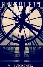 Running Out of Time: A Divergent Story by Hungergamesfanatic55