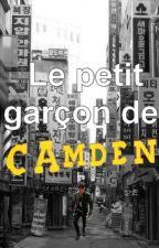 Le petit garçon de Camden (w/ Denis Stoff d'Asking Alexandria) by threavens