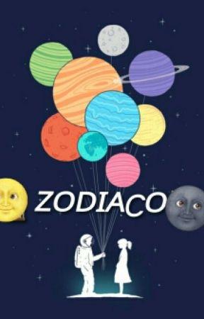 Zodiaco by CestLaMort