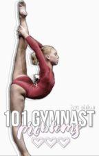 101 Gymnast Problems  by Marshmalo3