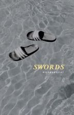 swords | jack wilder | nysm2 by darkkards