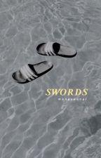 swords | jack wilder | nysm2 by punktato