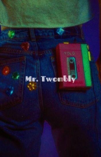mr. twombly ➥ stuart twombly