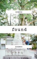 found {namjin} by noxmae