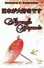 Aprenda Japonês by Isah_Cristina