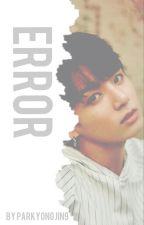 Error: jjk + pjm by ParkYongJin9