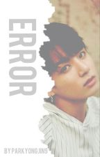 Error || Jikook by ParkYongJin9