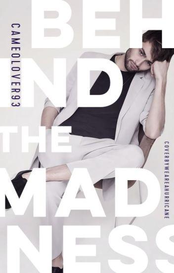 Behind The Madness | ManxMan