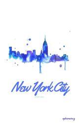 new york city by ephemerez
