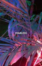 fearless ➸ bellamy blake by wildsh