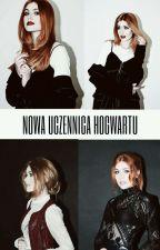 Nowa Uczennica Hogwartu[W TRAKCIE POPRAWY] by LilBane