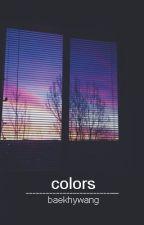 colors; [jjk+pjm] by baekhywang