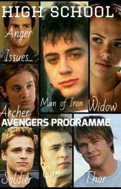 Teen Avengers Program by missysana