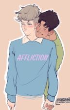 Affliction    [JeanMarco] by LogicPlease