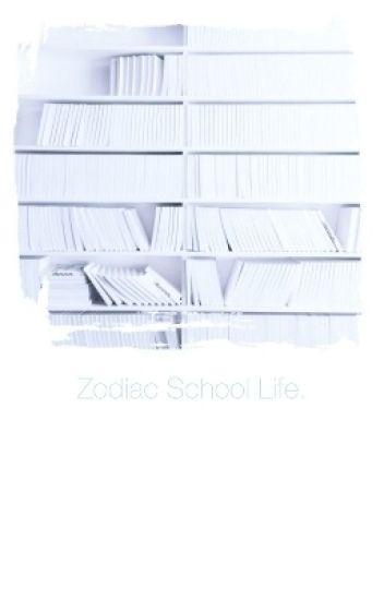 | ♧ | Zodiac School Life | ♧ | YAOI | ♧ | CANCELADA | ♧ |