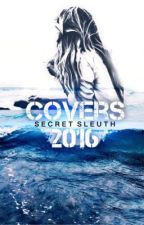 Book Covers 2016 by SecretSleuth