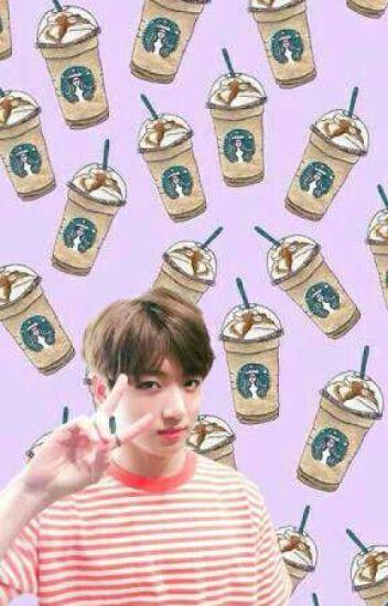 Starbucks//JJK