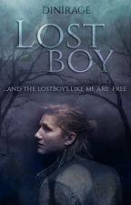 Lost boy by dinirage
