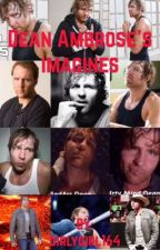 Dean Ambrose's imagines *REQUEST ARE OPEN* by moxleyprincess