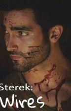 Sterek: Wires by kadxelly