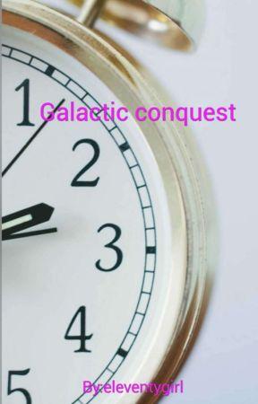 Galactic Conquest by hammyfan