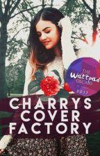 CHARRY'S GRAPHICS [CLOSED] #BlobAward by pinkvdka