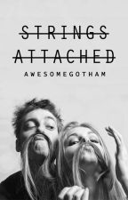 Strings Attached by AwesomeGotham