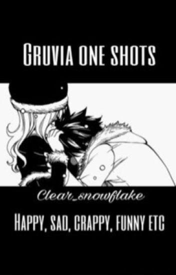 [Translated/Fic Dịch] [GrUvia] OneShots - Clear_snowflake