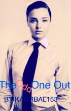 The Odd One Out by kaurbal153