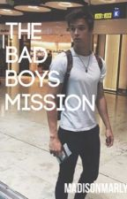 The Bad Boys Mission by MadisonMarly